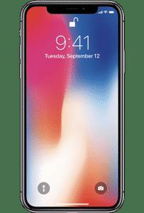 Apple iPhone X reparatie Maastricht